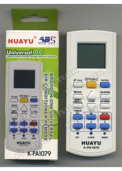 Универсальный пульт HUAYU для кондиционера PANASONIC KT-PA1079