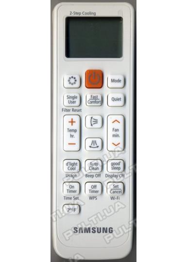 Оригинальный пульт для кондиционера SAMSUNG DB93-14195F
