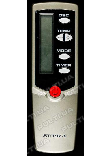 Оригинальный пульт для обогревателя SUPRA S-CH1060