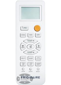 Оригинальный пульт для кондиционера FRIGIDAIRE 0010401715AX