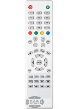Пульт для FUSION FLTV-16H100