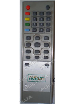 Пульт для GLOBO KR-110, KR-220CR, AURUM VI SAT NOC
