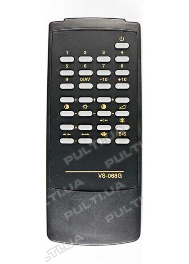 Пульт для GOLDSTAR VS-068G