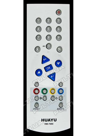 Универсальный пульт HUAYU для GRUNDIG RM-7080