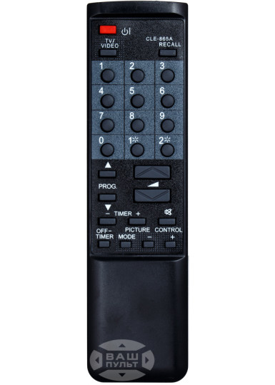 Пульт для HITACHI CLE-865A