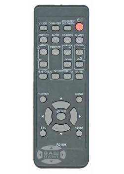 Пульт для Hitachi R016 (аналог)