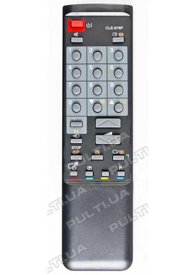 Пульт для HITACHI CLE-876F