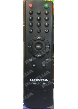 Оригинальный пульт HONDA HD LCD150