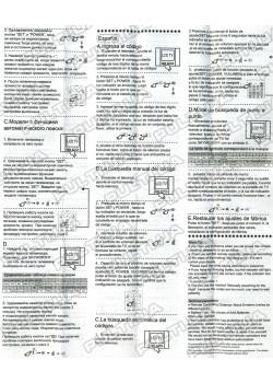 Универсальный пульт HUAYU RM-L1130+ - 6