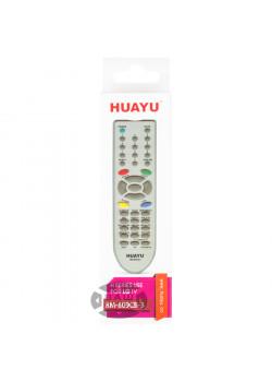 Универсальный пульт HUAYU для LG RM-609CB+ (2 кода) - 3