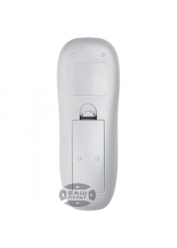 Универсальный пульт HUAYU для LG RM-D677CB (2 кода)