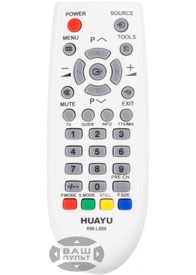 Универсальный пульт HUAYU для SAMSUNG RM-L888