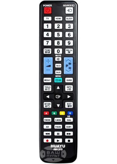 Универсальный пульт HUAYU для SAMSUNG RM-L919