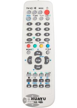 Универсальный пульт HUAYU для SANYO RM-108B