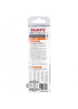 Универсальный пульт HUAYU для TOSHIBA RM-162B