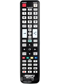 Универсальный пульт HUAYU для SAMSUNG RM-L1015