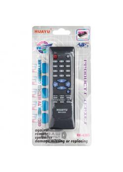 Универсальный пульт HUAYU для SHARP RM-638G
