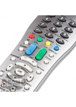 Универсальный пульт HUAYU для CHINA TV RM-L812