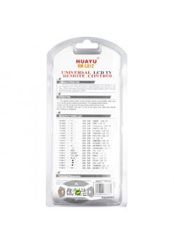 Универсальный пульт HUAYU для CHINA TV RM-L812 - 4