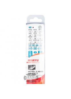 Универсальный пульт HUAYU HR-E877