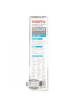 Универсальный пульт HUAYU RM-L1050