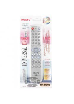 Универсальный пульт HR-D605 для DVD - 3
