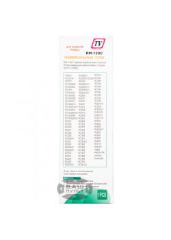 Универсальный пульт для PHILIPS RM-120C