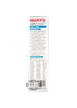 Универсальный пульт HUAYU для SAMSUNG RM-L1088