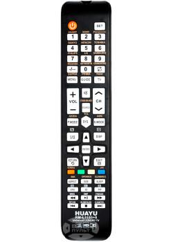 Универсальный пульт HUAYU RM-L1195+
