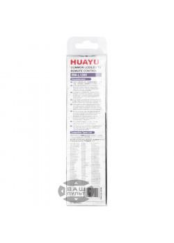 Универсальный пульт HUAYU для PHILIPS RM-L1285 - 4