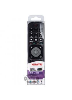 Универсальный пульт HUAYU для PHILIPS RM-L1220 - 3