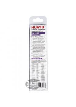 Универсальный пульт HUAYU для PHILIPS RM-L1220 - 4