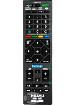 Универсальный пульт HUAYU для SONY RM-L1185