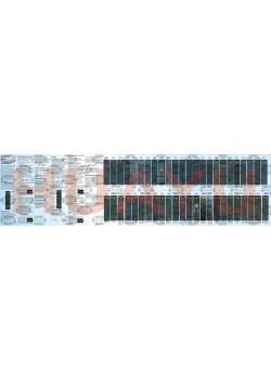 Универсальный пульт HUAYU RM-D1312 (VP-001)
