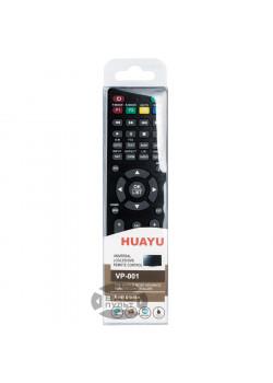 Универсальный пульт HUAYU RM-D1312 (VP-001) - 3