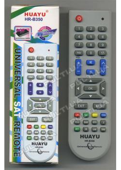 Универсальный пульт HUAYU HR-B350