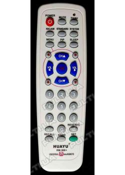 Универсальный пульт HUAYU для CHINA TV RM-36+