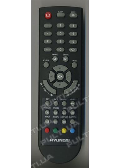 Оригинальный пульт HYUNDAI H-LCD1516