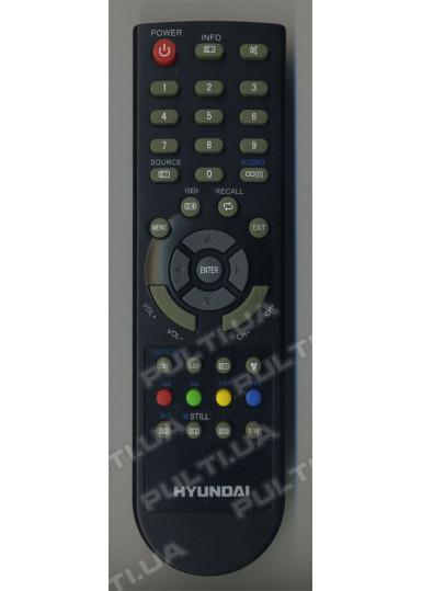 Оригинальный пульт HYUNDAI H-LED32V6