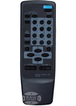 Пульт для JVC RM-C360