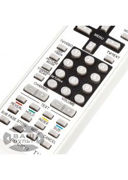 Пульт для JVC RM-C1013