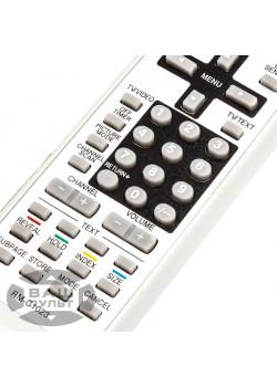 Пульт для JVC RM-C1023