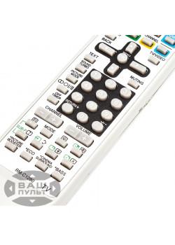 Пульт для JVC RM-C1280