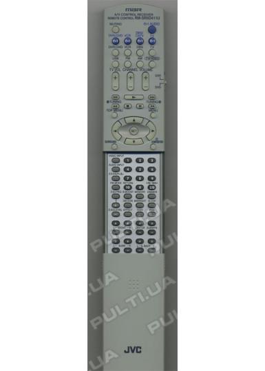 Оригинальный пульт JVC SDXD411U