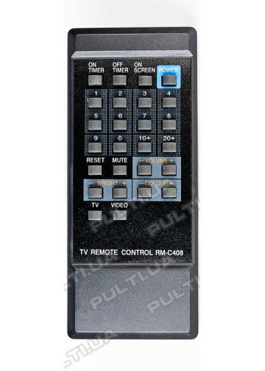 Пульт для JVC RM-C408