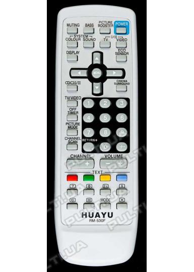 Универсальный пульт HUAYU для JVC RM-C530F