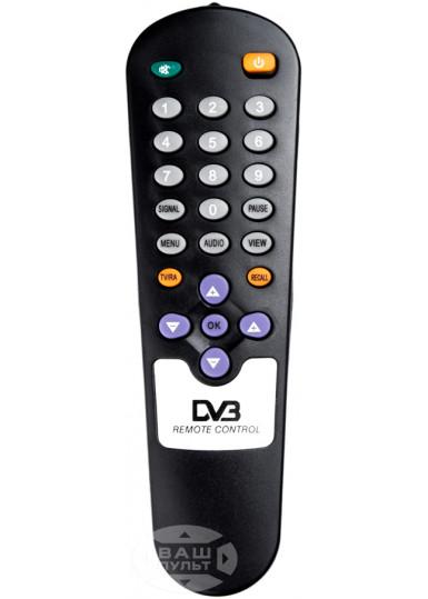Пульт для KONKA DVB