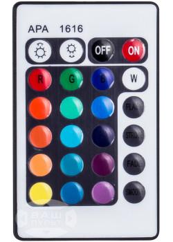 Пульт для управления LED освещением APA1616