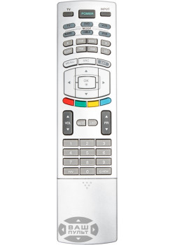 Пульт для LG 6710T00017Q