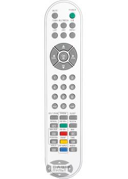 Пульт для LG 6710T00126R